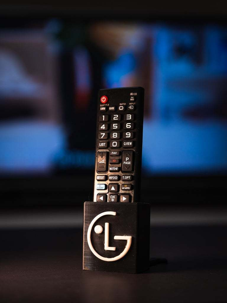 7.jpg Download free STL file TV REMOTE STAND • 3D printing template, B3_3DTECH