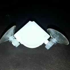 20210117_195719 (1).jpg Télécharger fichier STL gratuit Grenouille naine africaine mangeuse • Plan pour impression 3D, bgreenaero