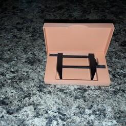 20201224_134502.jpg Download free STL file Parallel Clamp Box • 3D printing design, bgreenaero