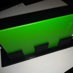IMG_20200724_193904497.jpg Télécharger fichier STL gratuit Support de disque dur externe Seagate • Modèle pour imprimante 3D, joelwitherspoon