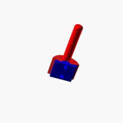 frame00022.png Télécharger fichier STL gratuit Impression 3D de blocs de ponçage pour cylindres • Objet pour impression 3D, tony_912