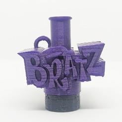 1607596362170 (1).jpg Download STL file BRATZ bong nozzle • 3D printing design, rcarrasquel88