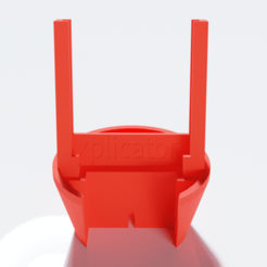 Imprimir en 3D gratis Phone-Mount Redmi Note 7 Coffee Cup Holder by customphonemount.com [beta], xplicator