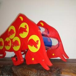 IMG_20201212_144434.jpg Download free STL file Drawers Red Bull • Template to 3D print, GIORDAN_3D_CANTU