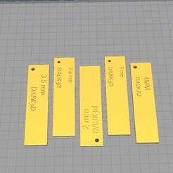 cales.jpg Télécharger fichier OBJ gratuit cales pour laminoir • Plan pour imprimante 3D, absallys38