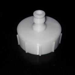 Descargar modelo 3D gratis IBC S60x6 mm a Gardena, Bersicus