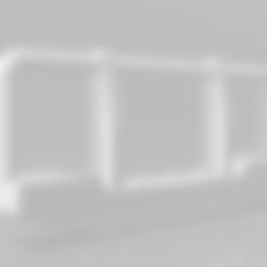 Download free STL file MN 90 99 99S Front Bumper • 3D printer template, zulmasri16