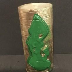IMG_5121~photo-full.jpg Download GCODE file mushroom lighter cover • 3D printable design, firewalker75