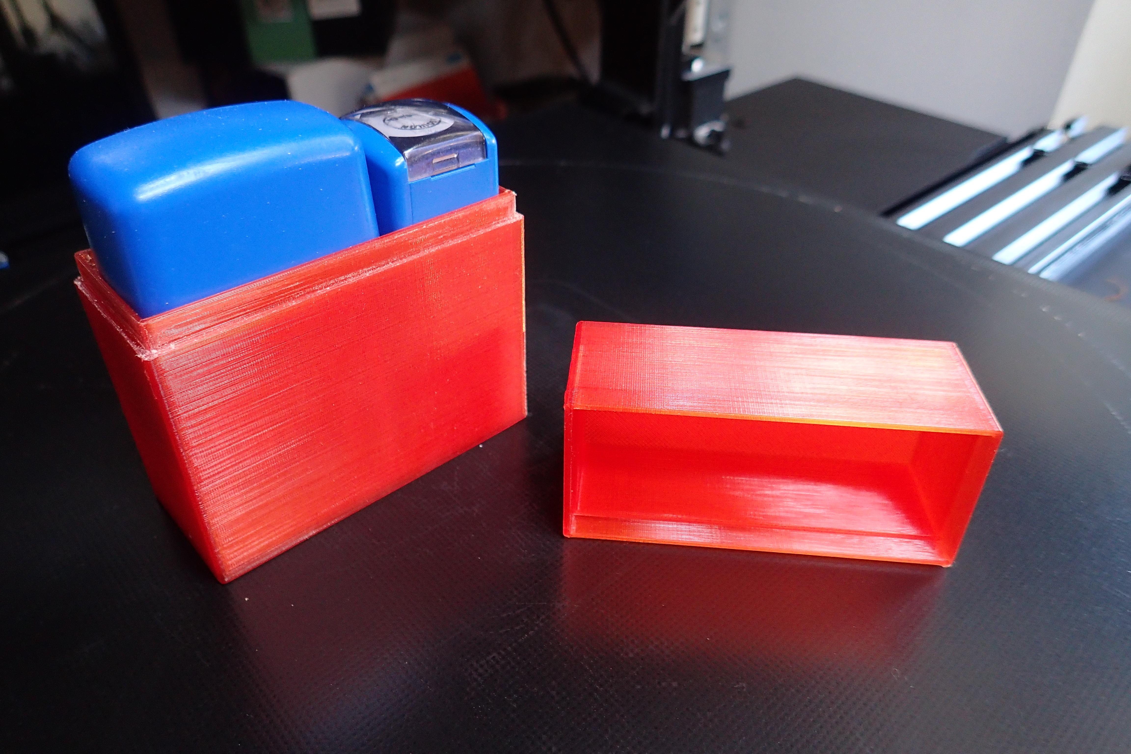 PA180253.JPG Download free STL file Simple storage box • 3D printable design, pc_gyver