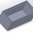 Couvercle.PNG Download free STL file Simple storage box • 3D printable design, pc_gyver