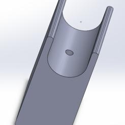 Capture.PNG Télécharger fichier STL gratuit Pieds de séchoir a linge • Modèle imprimable en 3D, pc_gyver