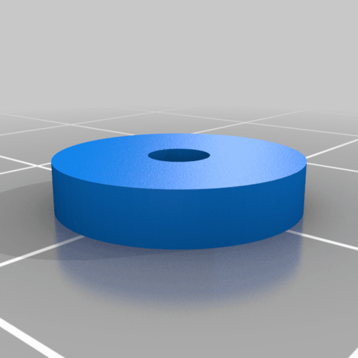 Part3.png Download free STL file Toothpaste Tube Squeezer • 3D printable model, TB3D