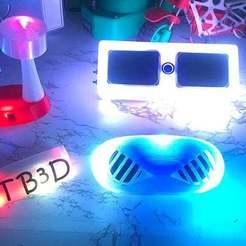 13.jpg Télécharger fichier STL gratuit Haut-parleur Bluetooth cool • Objet pour imprimante 3D, TB3D
