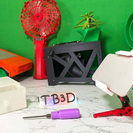 a8.jpg Download free STL file Name tag with Leds and alphabet • 3D printing object, TB3D