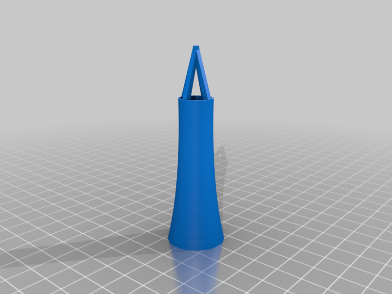 Part3.SLDPRT.png Download free STL file decorative lights or night lights • 3D print object, TB3D