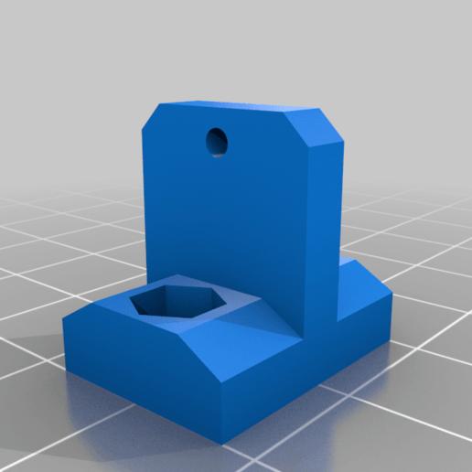 p9.png Download free STL file RC car Cybertruck • 3D printing object, TB3D