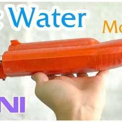 7.jpg Download free STL file Jet Boat mini motor 180 body • Template to 3D print, TB3D