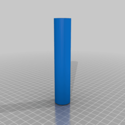 Download free 3D printing files Electric detector pen, TB3D