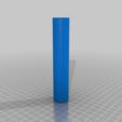 Download free STL file Electric detector pen • 3D printer object, TB3D