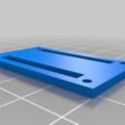 Download free STL file Toilet Speaker bluetooth • 3D printer design, TB3D