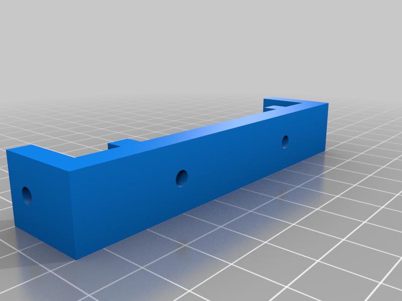 p2.png Download free STL file RC car Cybertruck • 3D printing object, TB3D