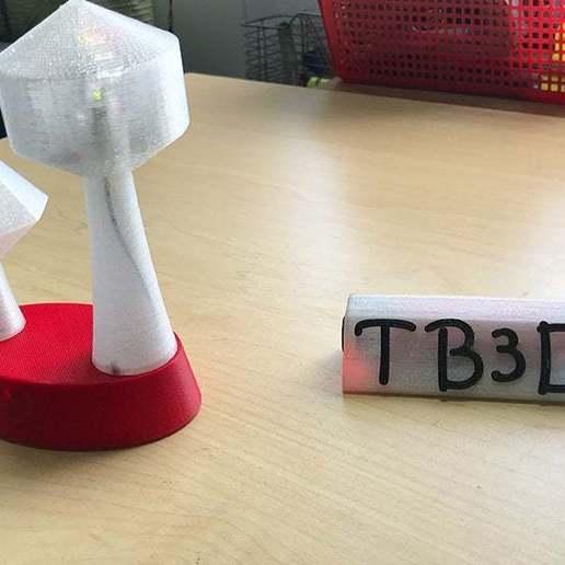 a4.jpg Download free STL file decorative lights or night lights • 3D print object, TB3D