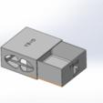 11.png Download free STL file Resistor Box or Tool box • 3D printing template, TB3D