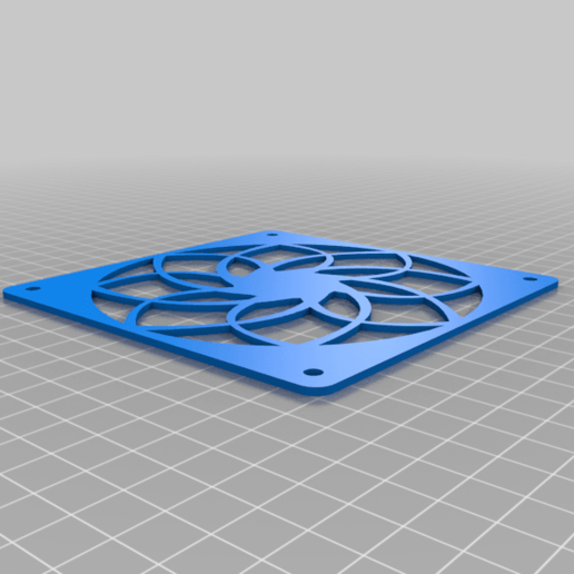 tblack3dprinter1_x2.png Download free STL file Desk Fan • 3D print model, TB3D