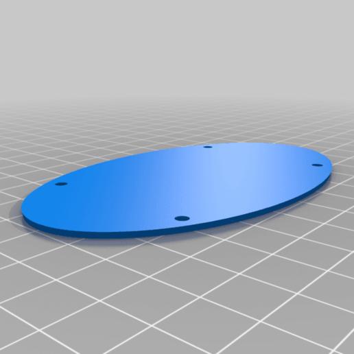 de_lamp.png Download free STL file decorative lights or night lights • 3D print object, TB3D