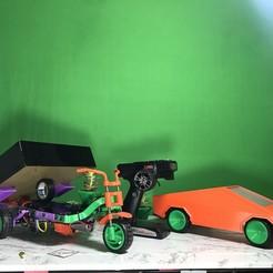 2020_07_03_18_43_IMG_9909.JPG Download free STL file drift car RC • 3D print model, TB3D