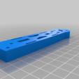 Download free STL file Jet vehicle Rc • 3D printing template, TB3D