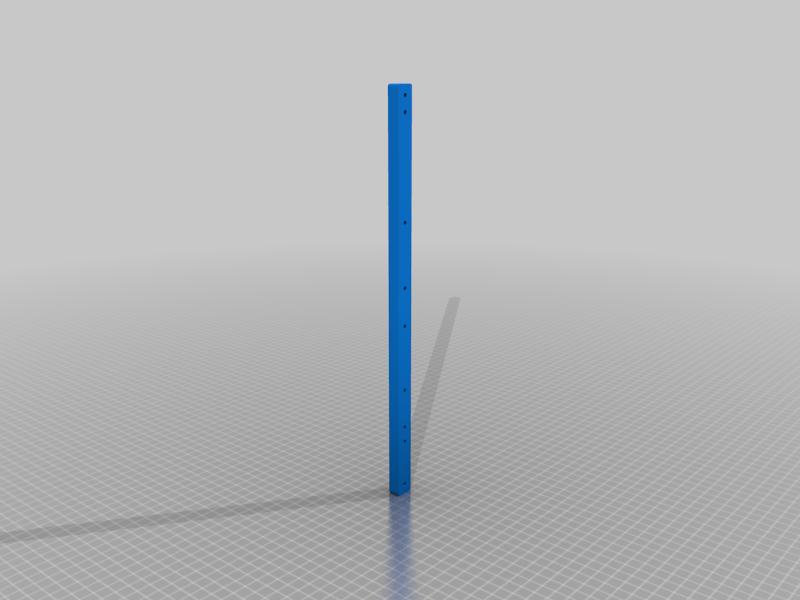 part_long.png Download free STL file RC car Cybertruck • 3D printing object, TB3D