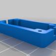 box_1-charger-_4.2v.png Télécharger fichier STL gratuit Protection du boîtier Pile au lithium Module de chargement • Objet à imprimer en 3D, TB3D