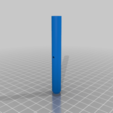 Part2.png Download free STL file Toothpaste Tube Squeezer • 3D printable model, TB3D