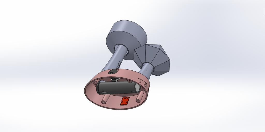 1.png Download free STL file decorative lights or night lights • 3D print object, TB3D