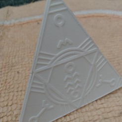 Download 3D print files Silent Hill Flauros, Yisus5