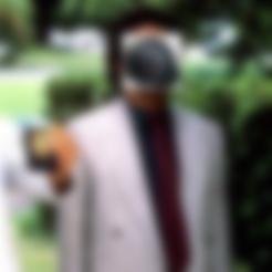 """GrimaldusBackpack.stl Télécharger fichier STL gratuit Adjoint Benny """"Grim"""" Aldus, police de Miami. • Objet pour imprimante 3D, BAD-MAN"""