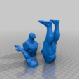 BUFF_AMONG_US_MAN_SCULPTED_-_split_up.png Download free STL file Among Us Beefy Muscle Man • 3D printable object, emily1713