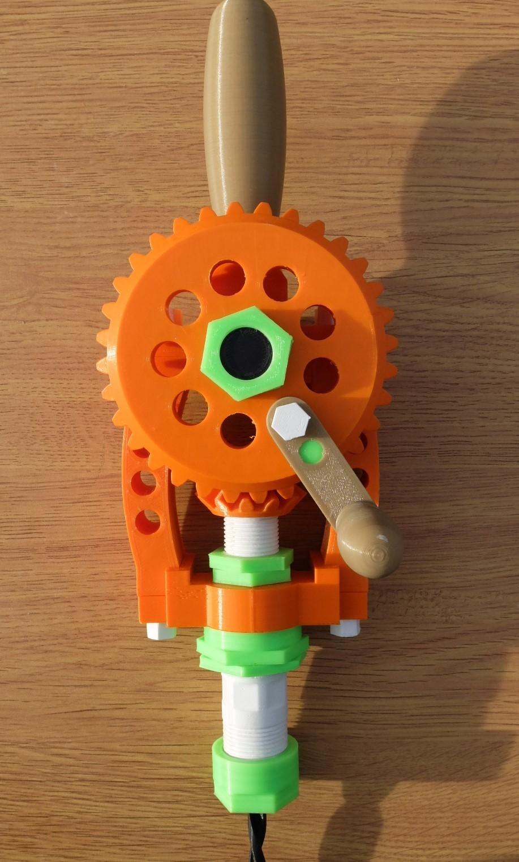 D001.JPG Télécharger fichier STL Perceuse à main Impression 3D • Design pour impression 3D, MPPSWKA7