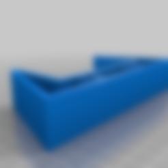 SOPORTE_COOLER.stl Télécharger fichier STL gratuit soporte cooler support 12v • Design imprimable en 3D, infosf3d