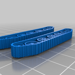Mixed_Wheels_ABBBA.png Télécharger fichier STL gratuit T-34 Roues mixtes • Modèle pour impression 3D, DetnnoSound