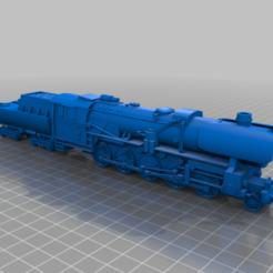 """Screen Shot 2020-12-24 at 2.15.50 PM.png Télécharger fichier STL Moteur à vapeur """"Kriegslok"""" de classe 52 du DRB • Objet pour imprimante 3D, DetnnoSound"""