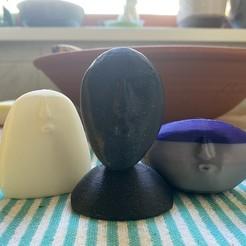 Download free 3D printing files Oof stones, ctb2
