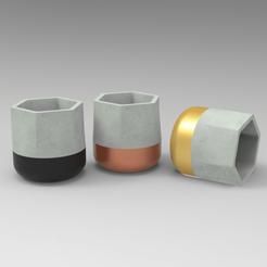 untitled.33.png Télécharger fichier STL Moule de planteur froid • Plan imprimable en 3D, WEDesign4U