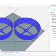 Download STL file  Ducts for 5inch Drone • 3D print design, altitudevisionaries