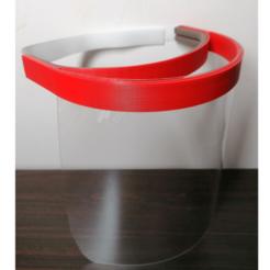 2020-07-14 (7).png Download STL file FaceShield Visor • 3D printer template, altitudevisionaries