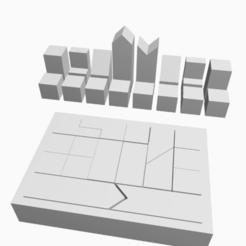 Screenshot_20200918-071320.png Télécharger fichier STL gratuit Échecs (Chesgram) • Objet pour imprimante 3D, muozam