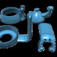 Télécharger fichier 3D GrinShop, polmanriquez