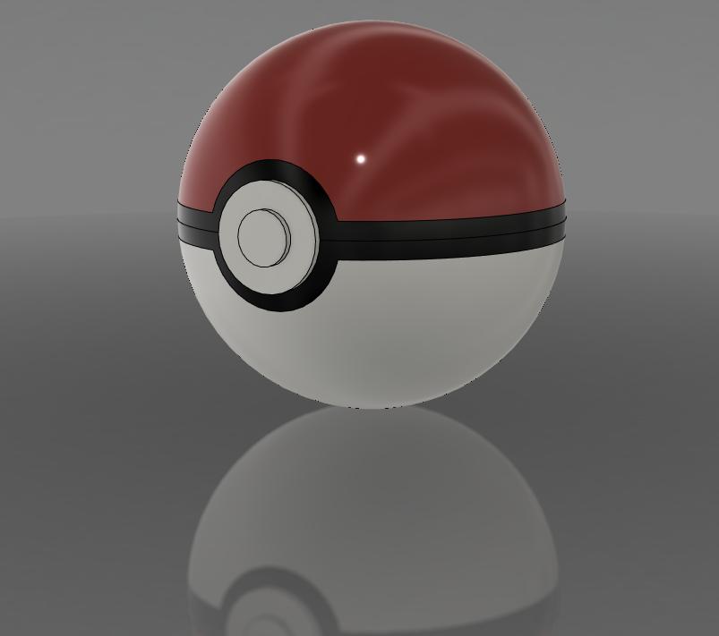 Ek Açıklama 2020-07-16 191050.png Download free STL file Pokemon Phone Holder • 3D print design, ayilmazzobu