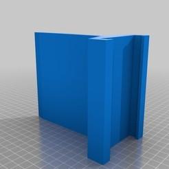 Download free 3D printing templates Apple splitter EvD, wolneylondres